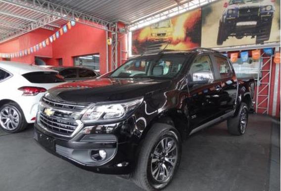 Chevrolet S10 Preto 0km 2020
