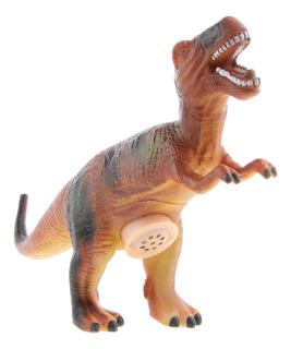 Trompeta Tangjiao Tyrannosaurus Dinosaurio Modelo Figura