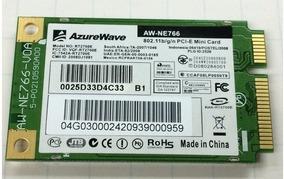 Aw-ne766 Azurewave Wirelles Card - 100% Funcionando