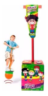 T-ball Palo Saltarín Baby Jump Turby Toy