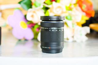 Lente Olympus 40-150mm Telefoto Para Micro Cuatro Tercios