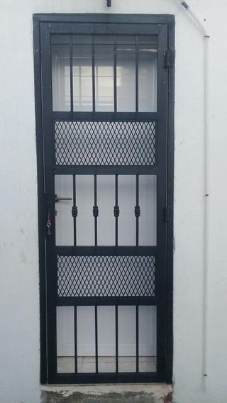 Puertas Rejas