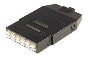 Cassette C/conector Lc Hellerm