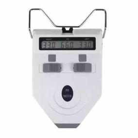 Pupilômetro Digital Pronta Entrega Frete Para Ótica