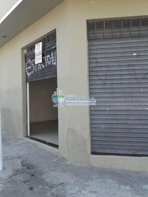 Salão Comercial Na Vila Santa Isabel - A63164