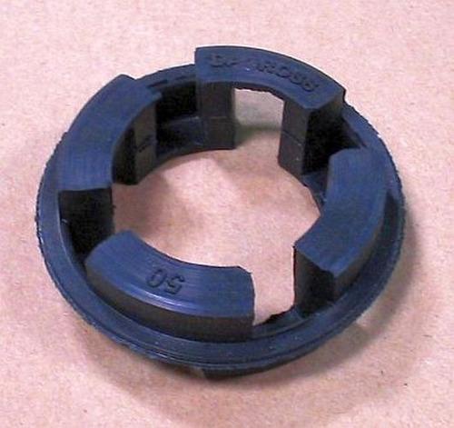 Elemento Flexível De Garras - Gs 50 - E 50 - Gr 50 Kit 3 Pçs