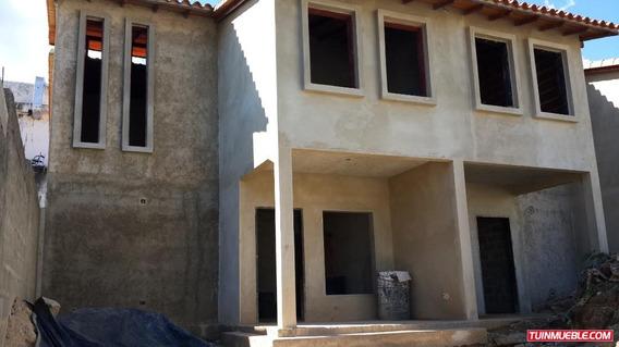 Townhouses En Venta 04166467687 Townhouse Obra Gris