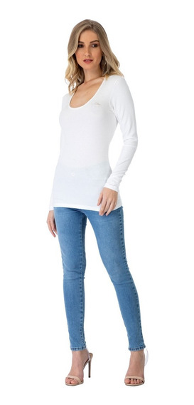 Blusa Colcci Feminina 036.01.13111