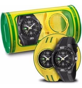 Relógio Unissex Mondaine Analógico - Modelo: 69212g0mvnv1