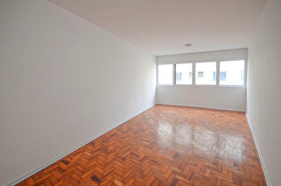 Apartamento A Venda Em São Paulo - 15974