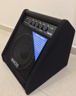 Amplificador Para Batería Electrica, Simmons Da50 Semi Nuevo