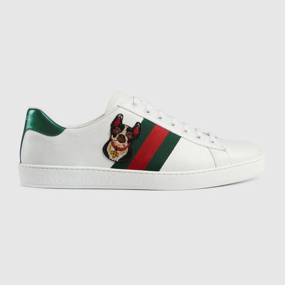 Gucci Zapatillas Europea