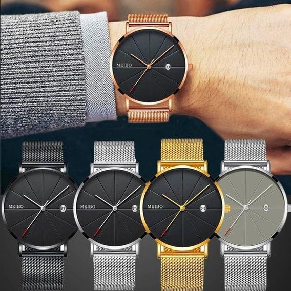 Relógio Original, Luxo