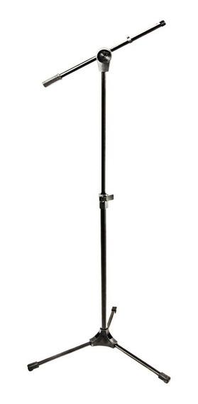 Suporte Pedestal Microfone Estante Rmv Psu0142 - Loja