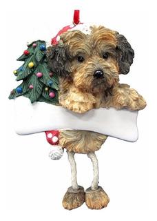 Accesorios Yorkshire Yorkipoo Dog Dangling/wobbly Leg Christ