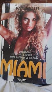 Miami Pat Booth