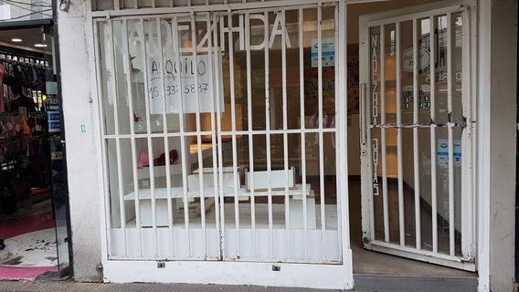 Alquilo Local , Buenísima Ubicación