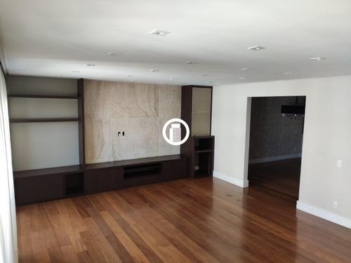Apartamento - Vila Alexandria - Ref: 15310 - V-re16268