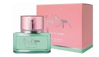 Perfume Gino Bogani Chic To Cheek Edp X 60ml Envio Y Cuotas