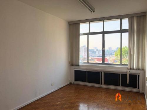 Sala, 20 M² - Venda Por R$ 170.000,00 Ou Aluguel Por R$ 540,00/mês - Centro - São Bernardo Do Campo/sp - Sa0132