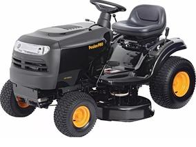 Mini Tractor Poulan Pro Origen U S A Promecon