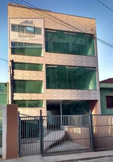 Prédio A Venda No Bairro Centro Em Guarulhos - Sp. - 346-1