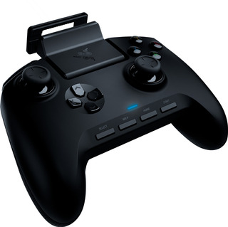 Joystick Gamer Razer Raiju Mobile