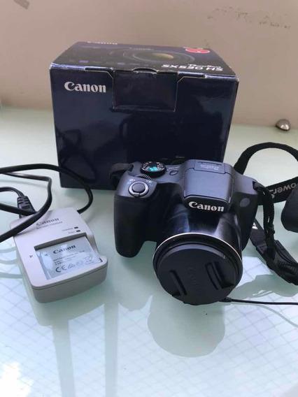 Câmera Cânon Powershot Sx530 Hs