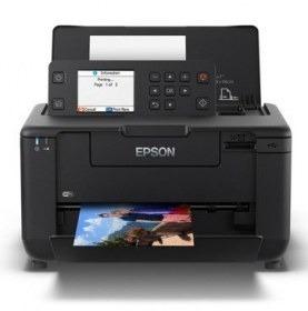 Impresora De Tinta Para Fotos Epson Picturemate Pm-525