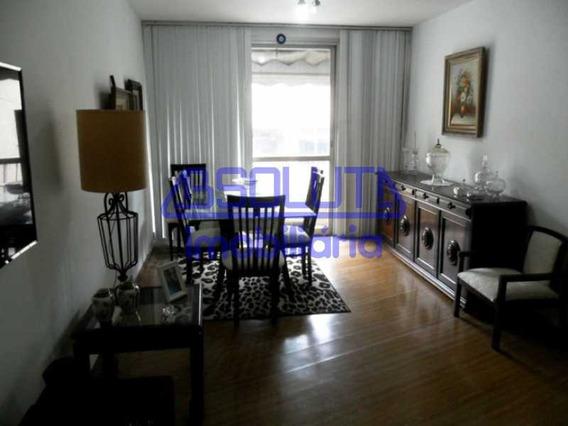 Apartamento-à Venda-tijuca-rio De Janeiro - 22753