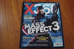 Revista X Box 360 45 / Mass Efect Gafes Gamers Tekken