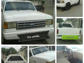 Ford F-150 6 Cilindro