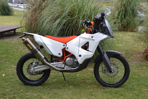 Ktm 450 Rally Factory ( Dakar )