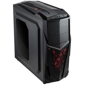 Cpu Gamer Intel I7 7700/ 16gb Ddr4/ Hd 1tb/ Dvd / Fonte 500w