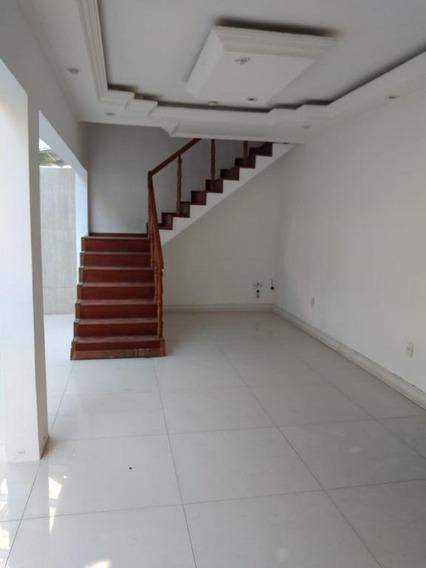 Casa Em Rocha, São Gonçalo/rj De 150m² 4 Quartos À Venda Por R$ 520.000,00 - Ca308343