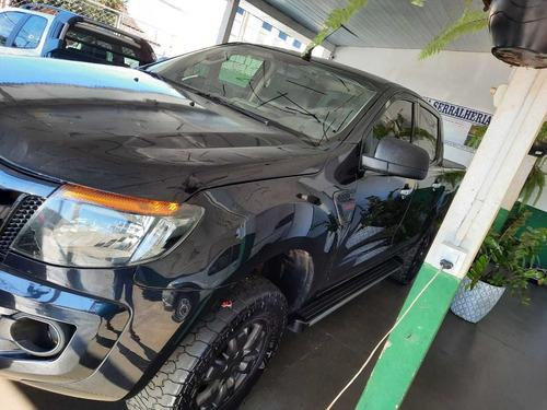 Ford Ranger 2013 2.5 Xls Cab. Dupla 4x2 Flex 4p