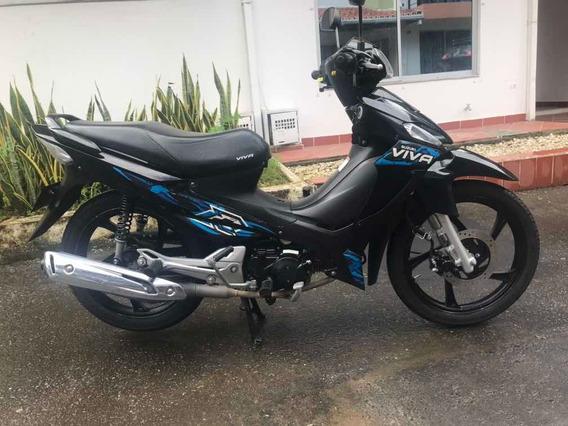 Suzuki Viva R Style