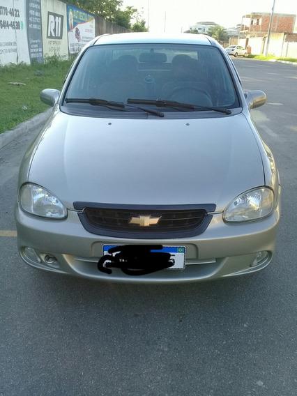 Chevrolet Corsa Classic 1.0 Spirit Flex Power 4p 70 Hp 2009