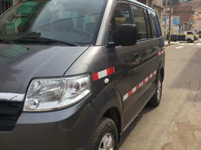 Suzuki Apv 2015 - S/50,000 Precio Negociable