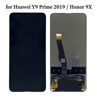 Pantalla Huawei Y9 2019 O Y9 Prime Heredia O Domicilios