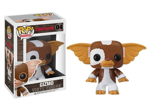 Funko Pop Gremlins Gizmo -minijuegosnet