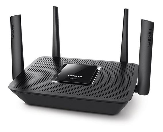 Linksys Ea8300 Tri-band Wifi Router,ac2200,mu-mimo