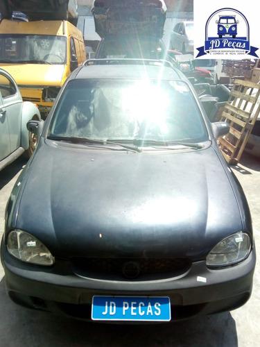 Sucata Corsa Pick-up Ano 2001 ( Para Peças )