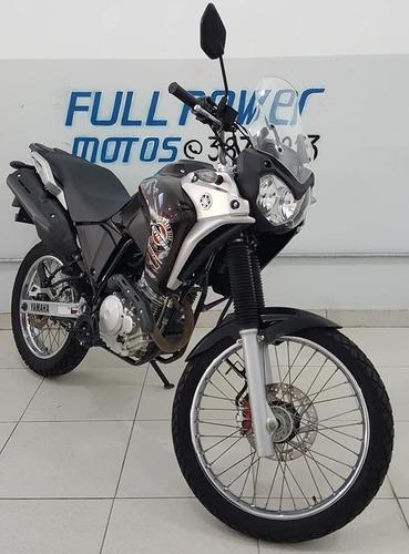 Yamaha Xtz250 Tenere Blueflex 2019/19