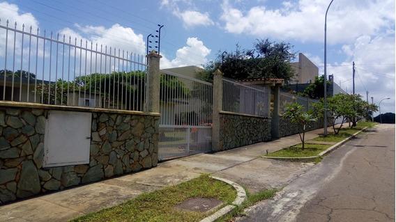 Se Vende Linda Casa En El Campo B De Puerto Ordaz