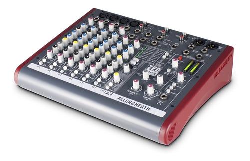 Consola Allen & Heath Zed-10 Fx