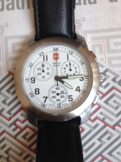 Relógio Suíço Swiss Army ($ Negociável)