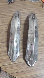 Guardabarros Cortos Vintage Antiguos Rod 28