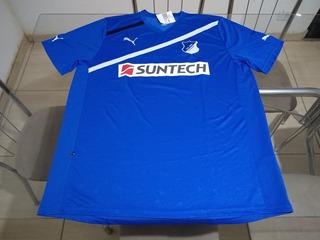 Camisa Oficial Puma Time Futebol Hoffenheim Alemanha