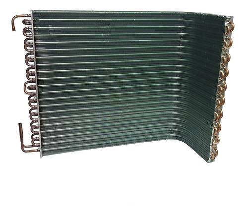 Serpentina Condensadora Ar Samsung Comum 9000 E 12000 Btus